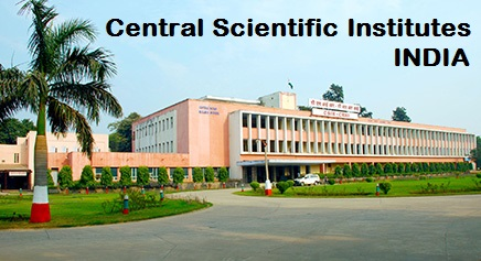 Central Scientific Institute